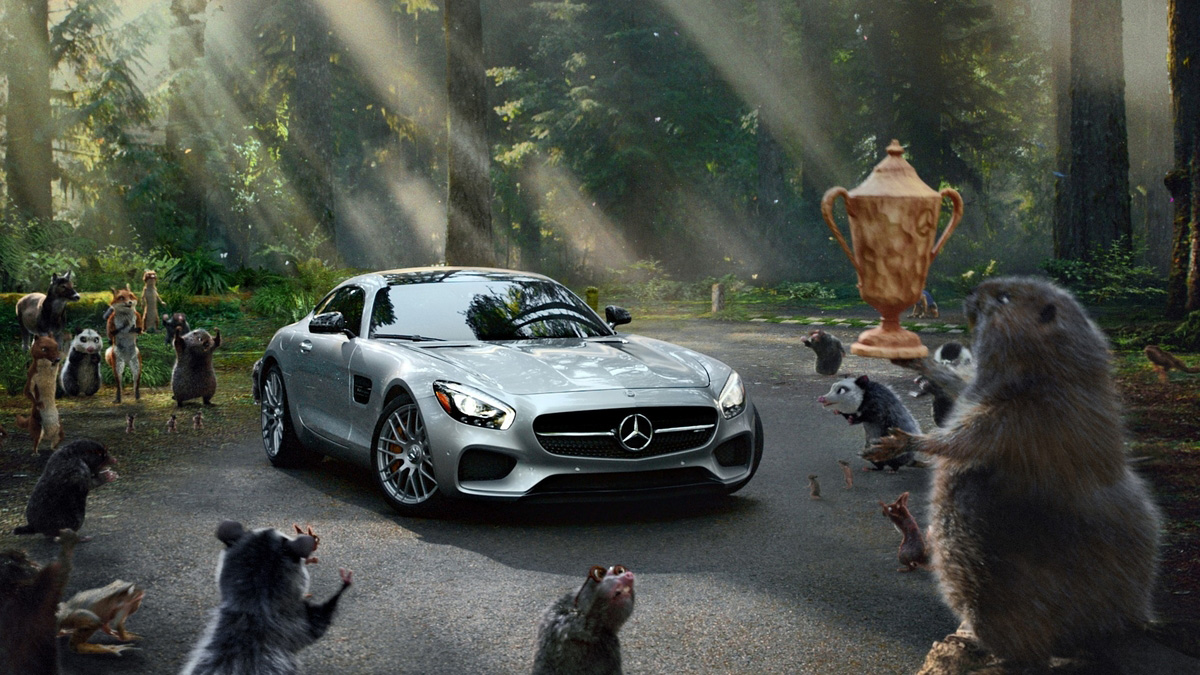 Super Bowl S Best Car Ads Palm Beach Illustrated