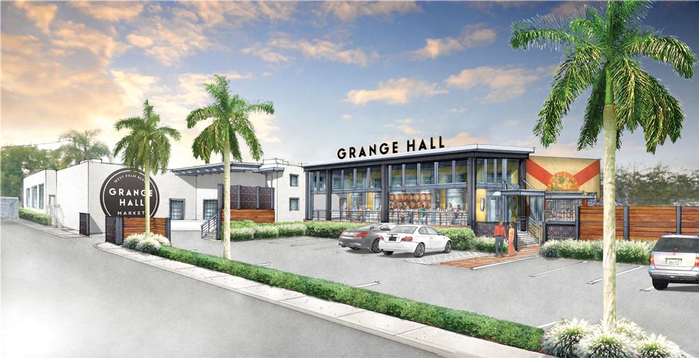 Grange Hall Market West Palm Beach