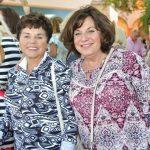 Kay Salvitti, Kathy Butler