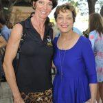 Susan Jeck, Charlotte Pelton