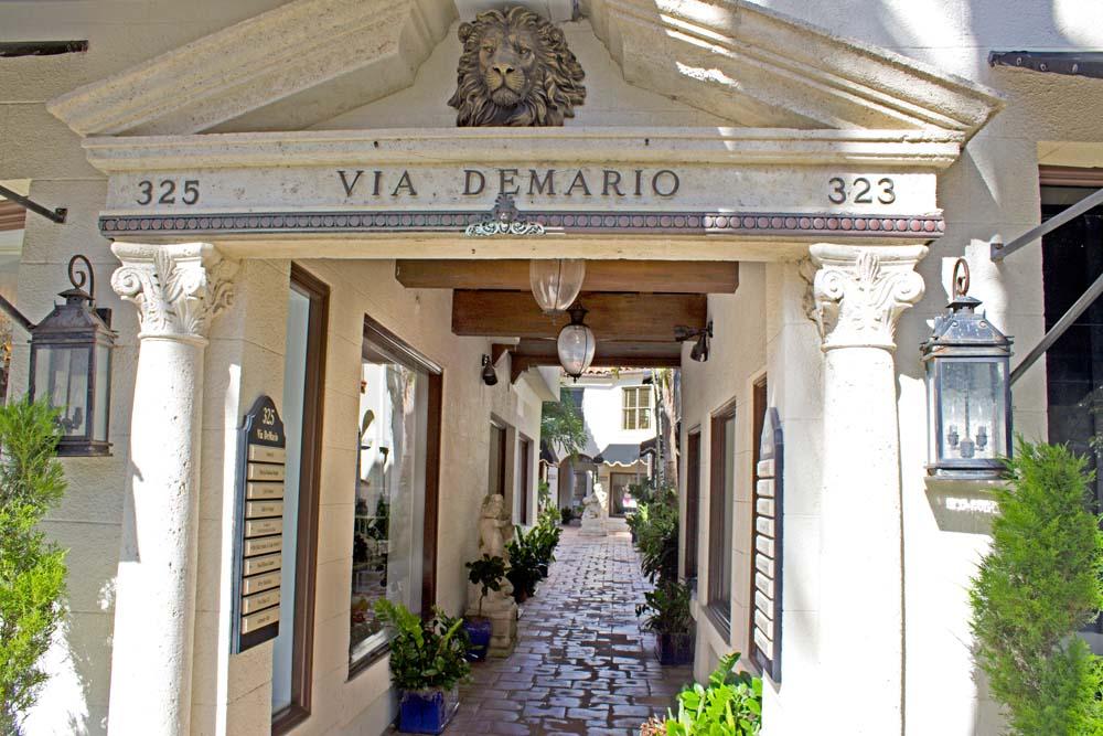 Via Demario
