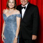 Karen and Herbert Baum