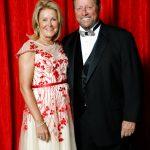 Lynda and Rick Stoddard