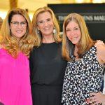 Kimberly McCarten, Tiffany Kenney, Sally Sevareid