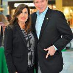 Sally and Tim Byrd