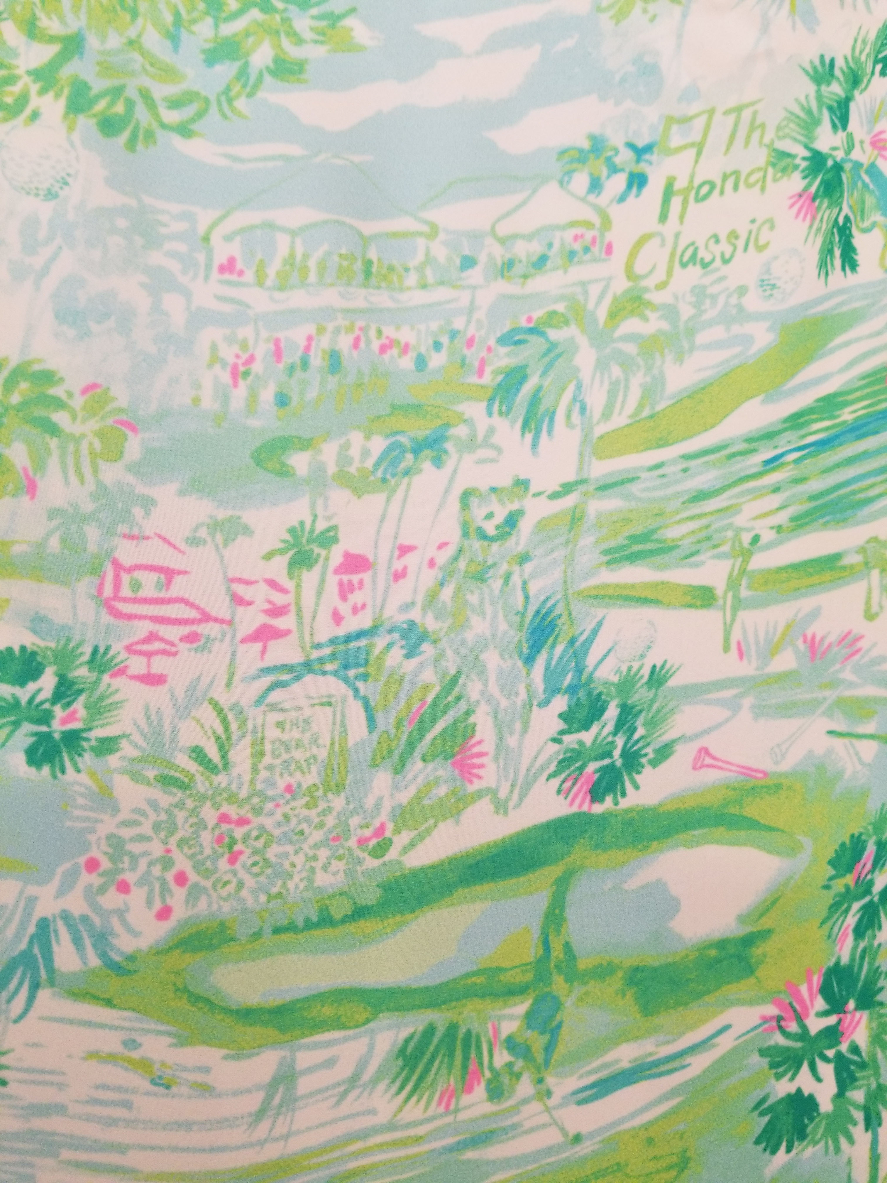 0c77f9a4684 The PGA Inspiration Behind Lilly s Latest Print