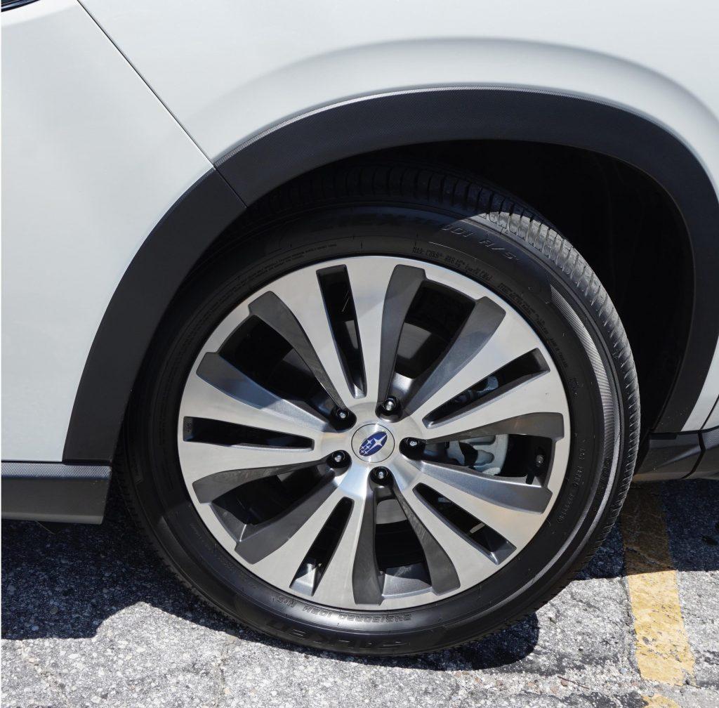 2019 Subaru Ascent SUV Offers More Subaru To Love