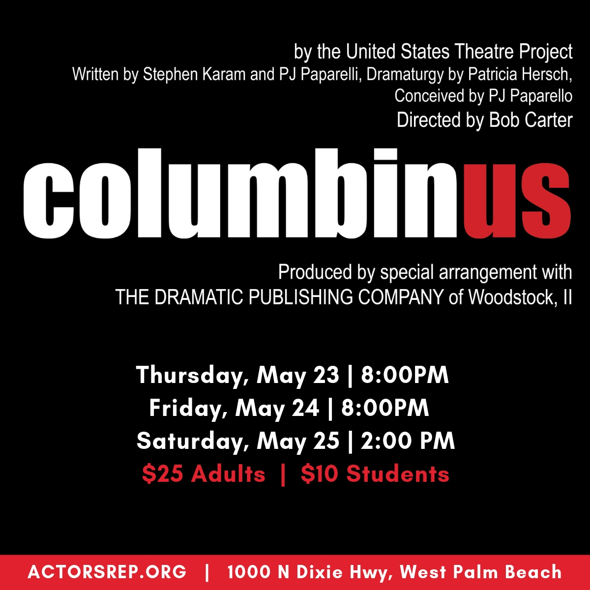 Columbinus | Palm Beach Illustrated