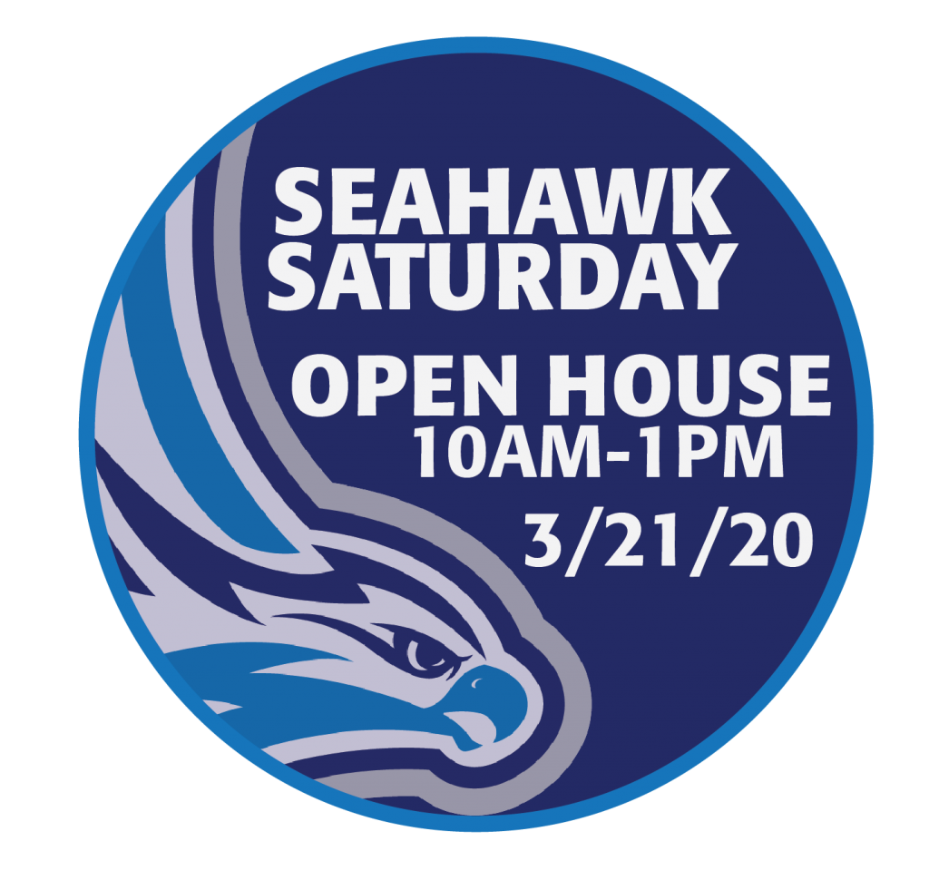 Keiser University's Seahawk Saturday