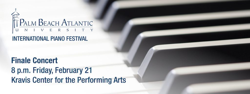 PBA International Piano Festival Finale Concert