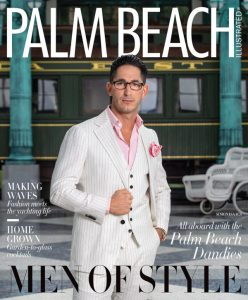 Palm Beach Illustrated March 2020