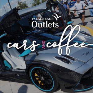 Cars & Coffee Palm Beach