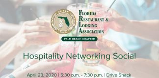 FRLA Palm Beach Networking Social