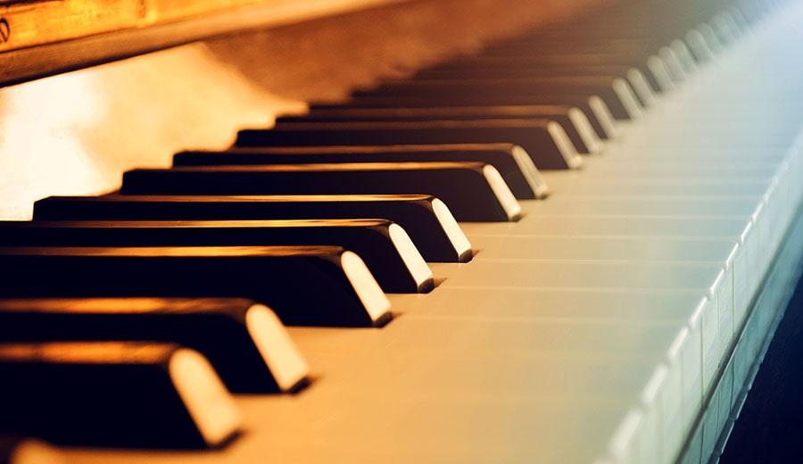 PBA International Piano Festival Concert III: Collaboration