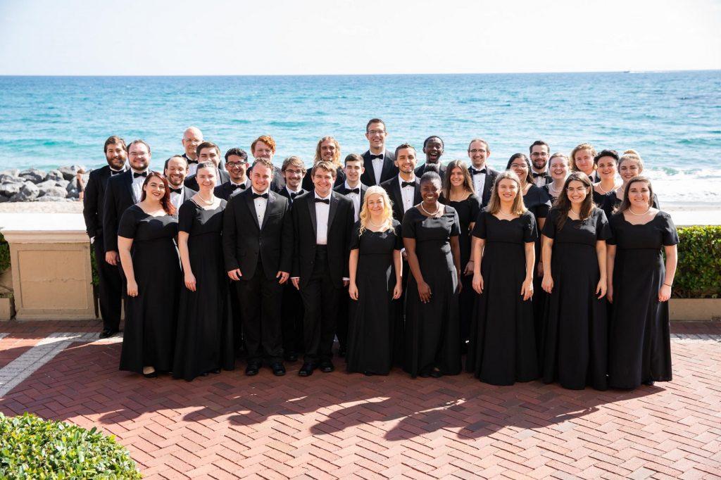 Concert Choir Concert