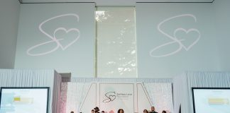 Selfless Love Foundation's Third Annual Gala '5 Years of Fostering Dreams'