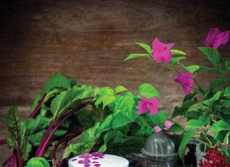 The Rhupari and Sweet Beets