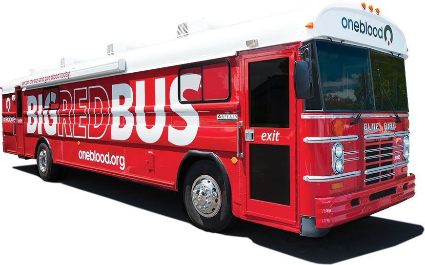 Palm Beach Outlets to Host OneBlood Donation Drive