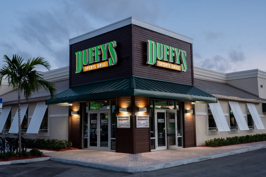 Duffy's Exterior photo