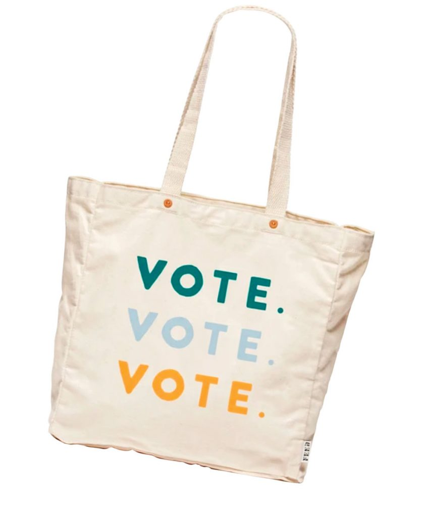 FEED Vote Tote