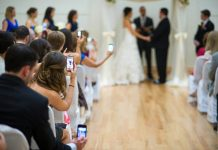 Digital Wedding Don'ts | Weddings Illustrated