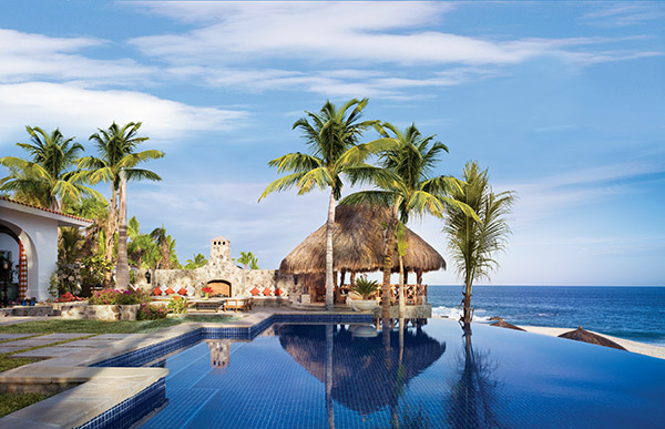 Magical Mexico Honeymoon Spots | Weddings Illustrated