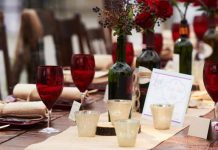 Expert Advice: Six Tips for Choosing Your Wedding Day Menu | Weddings Illustrated